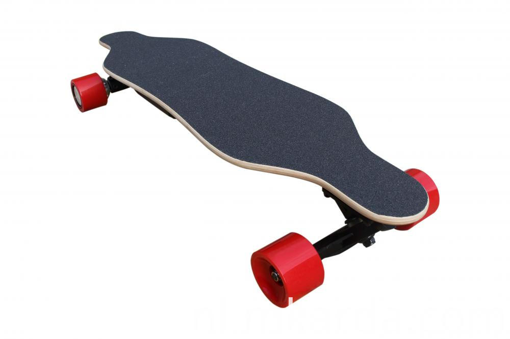 Dual Motor Electric skateboard 15KM