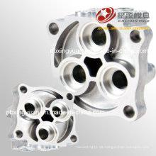 Zuverlässige Qualität Wettbewerbsfähige Preise Hochdruck-Waschen Aluminium-Druckguss