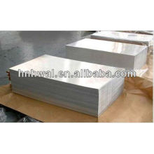 Prix de la feuille en aluminium 5083