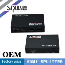 SIPU HD 1080p hdmi wireless power splitter 1x4 best buy