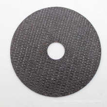 Metal uso abrasivo corte rodas