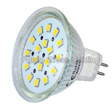 Светодиодный прожектор MR16 / E27 / GU10