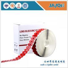 Almohadillas de bloqueo de lente de alta calidad para bordes