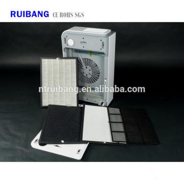 fabricação de ar purificador e filtro de ar filtro de ar aerador HAVC para ar condicionado