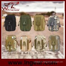 Военный тактический мешок Molle Спорт талии сумка для мужчин талии сумка для инструментов
