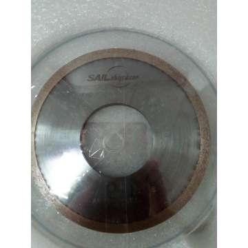 lame de coupe de diamant pour barre de carbure de tungstène