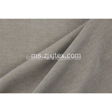Flame Retardant Viscose Modacrylic Knitting Fabric
