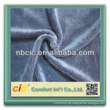 For Garment 100 Polyester Polar Fleece Fabric