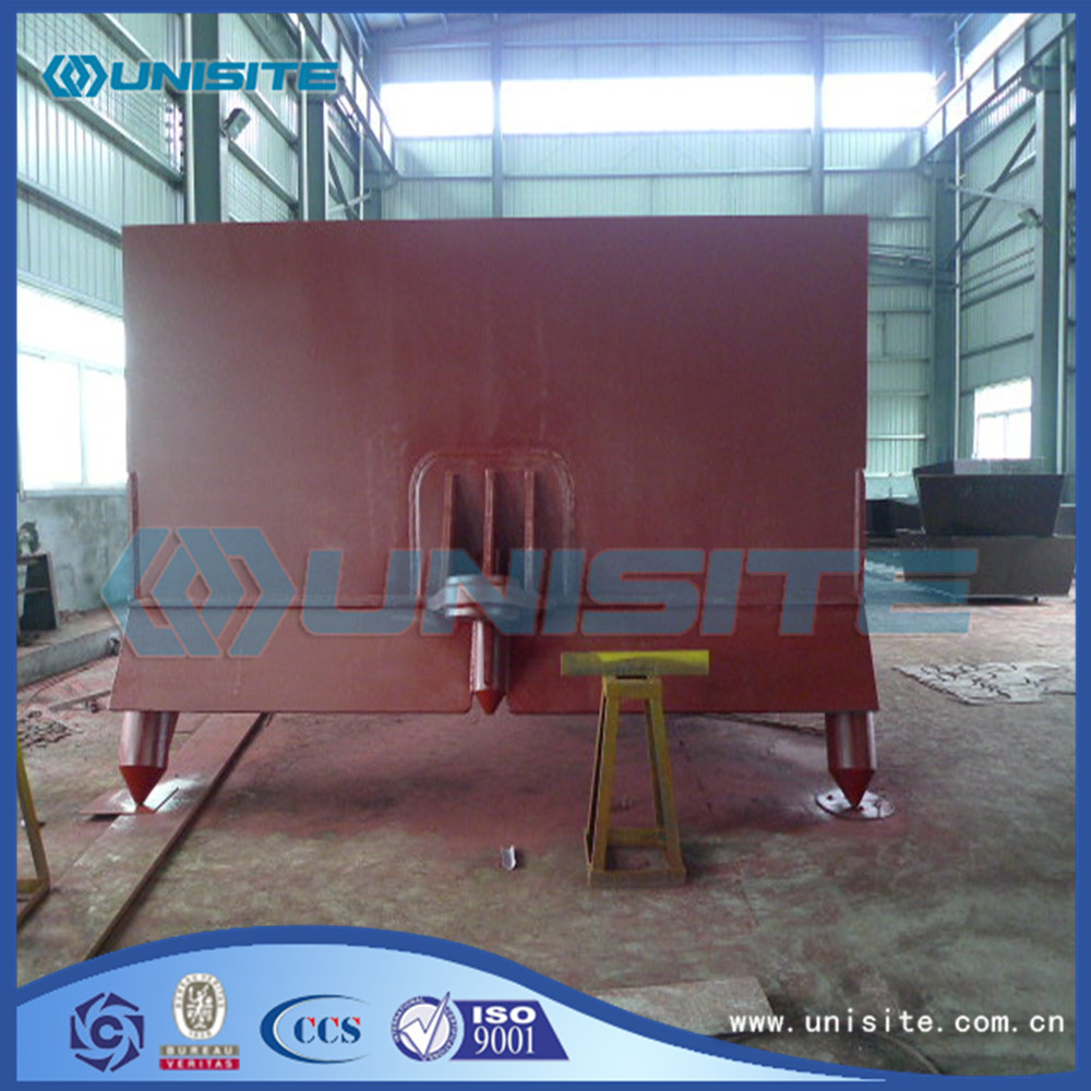 Steel Anchor Box
