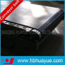 Ep Fabric Cord Rubber Cover Conveyor Belt (EP400/4)