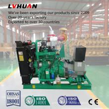Holzhackschnitzel 30kw in der Erzeugung des Strom-Biomasse-Generators