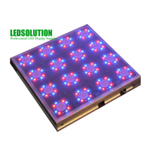 Interactive LED Dance Floor Pitch 125mm