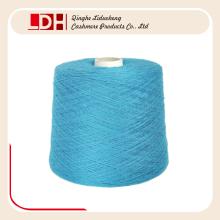 Personnaliser la couleur teints à tricoter laine chèvre Cachemire fil pour pull