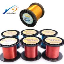 MFLN002 nylon mono fishing line