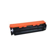 Cartucho de tóner de color para HP CB540 CB541 CB542 CB543