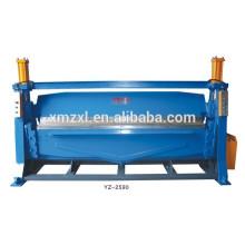 hydraulische Blech Falzmaschine