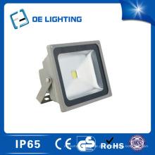 Certificado qualidade 50W luz de inundação com GS