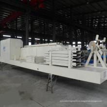 Máquina formadora de rollos (BH240)