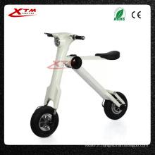 Pas cher Chine pliage E Bike 48V Mini vélo pliable électrique