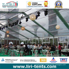 9X18m Good Quality Transparent Tent for Outdoor Event