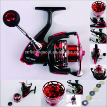 FSSR030 HATSUGA High quality spinning reel 3000 5000 sell well in stock