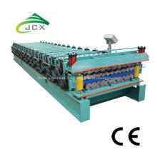 Южно-Африканская машина для производства профнастила
