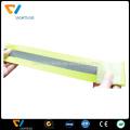 2017 China new design 3m reflective yellow armband