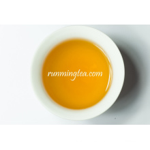 Té negro Lapsang Souchong orgánico certificado