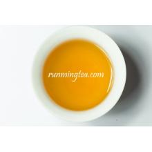 Thé noir certifié organique Lapsang Souchong