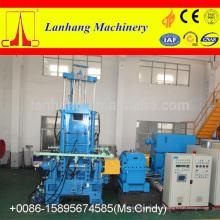 Mezclador Banbury de 120L para material de goma