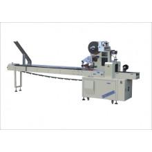 Tipo de travesseiro horizontal Máquina de embalagem para embalagem Sabão / Garrafa / Bolo / Noodle