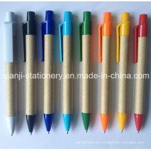 2015 venta caliente papel bolígrafo (E1006)
