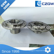 Good Price Transmission Parts Flange for Various Machinery From Czgw