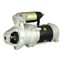 Nikko Starter NO.0-25000-652-0 for ISUZU