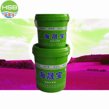 Seaweed Microbial Water Soluble Fertilizer for health food