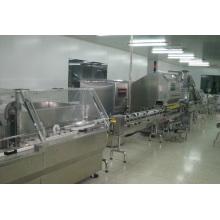 Линия для подсчета и упаковки горячей таблетки / капсулы (SF-12)