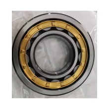 NU220 steel cage LOGO customized high precision cylindrical roller bearing
