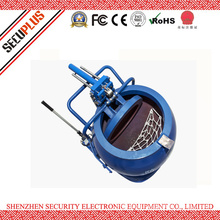 Explosion Containment Vessel for Fast and Safe Isolation of Suspected Luggage FBQ-2.0