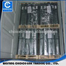 SBS Root-resistant waterproofing membrane puncture