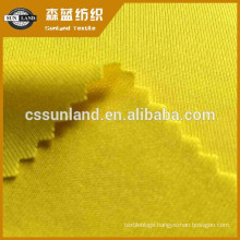 garment plain dyed jersey interlock fabric 100 polyester slub single jersey fabric for top wear 100 polyester lightweight interlock fabric for linning 100 polyester super soft children cloth 2017 interlock fabric