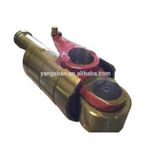 Le moteur principal MAN B & W prépare le guide à rouleaux de pompe à carburant S50MC en stock