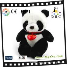 Плюшевые игрушки любви Panda