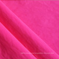 420d Twill Crinkle Nylon Fabric with PVC