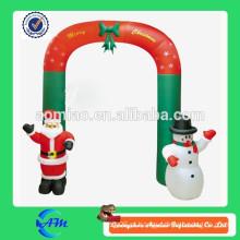 Inflatable entrance arch à venda