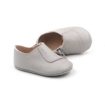 Kasut Kasut Kasut Anak Unisex Leather Baby Shoes