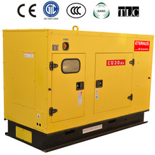 Generador Diesel Cummins (BU30KS)