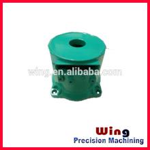 customized aluminium gravity casting or alu die casting