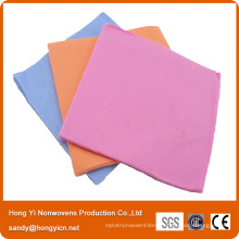 Needle Punched Nonwoven Fabric Multi Purpose Cleaning Cloth