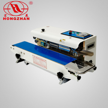 Hongzhan Dbf900 kontinuierliche kleine Tasche Band Versiegelungen