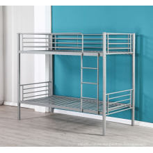 Cheap Price High Quality Twin Sleeper Disassembly Metal Bunk Bed